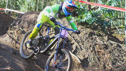The best DH riders have arrived at Pampilhosa da Serra